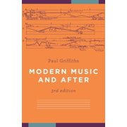 Modern Music and After - eBook