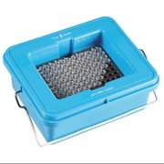 HEATHROW SCIENTIFIC HS120076 Cooler, Polycarbonate, 0.2mL