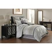 Adorn Home Vienna 4-Piece Bedding Comforter Set