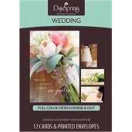 Rustic Wedding Card Box (Card-Boxed-Wedding-Photos (Box Of)