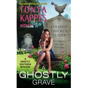 Ghostly Southern Mysteries: A Ghostly Grave (Paperback)
