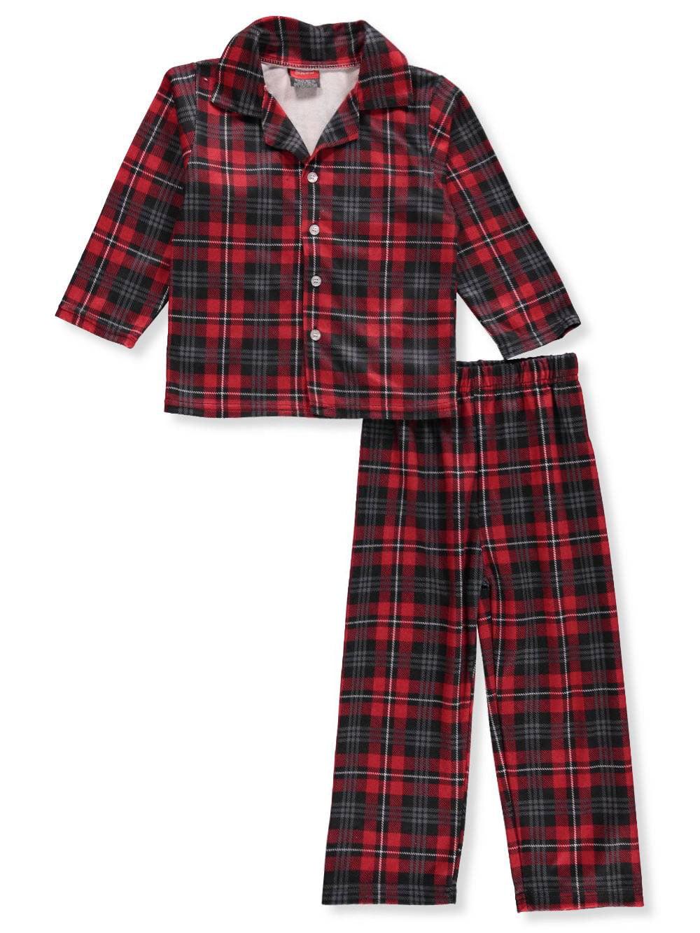 Mac Henry Boys' 2-Piece Pajamas