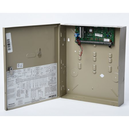 Honeywell Intrusion VISTA-20P Ademco 8 Zone Wired Alarm Control Panel