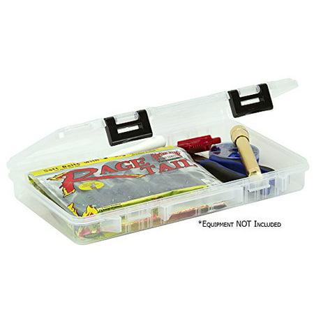 Plano Molding 370710 Plano Open Compartment Stowaway Utility Box Prolatch - 3700 (Plano Molding Co Fishing Tackle)