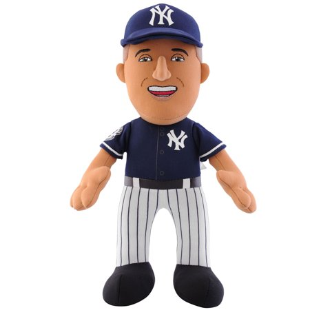 10 IN Plush Bleacher Creature New York Yankees Der