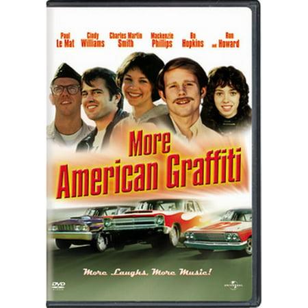 More American Graffiti (DVD)