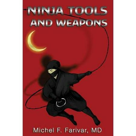 Ninja Tools and Weapons](Real Ninja Weapons)
