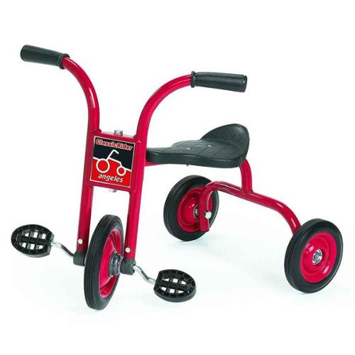 8 in. Pedal Pusher Trike