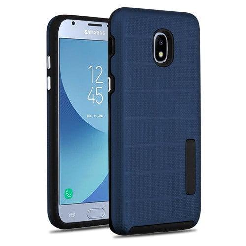 brand new 71910 19f51 Phone Case For Samsung Galaxy J3 2018, J337, J3 V 3rd Gen, J3 Star, J3  Achieve, Express Prime 3 - Phone Case Shockproof Hybrid Rubber Rugged Case  ...