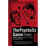 The Psycho Ex Game - eBook