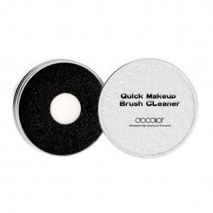 Docolor Makeup Brush Cleaner Sponge Removes for Gift