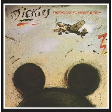 Stukas Over Disneyland (Vinyl) (Limited Edition) - Disneyland Halloween Party Music
