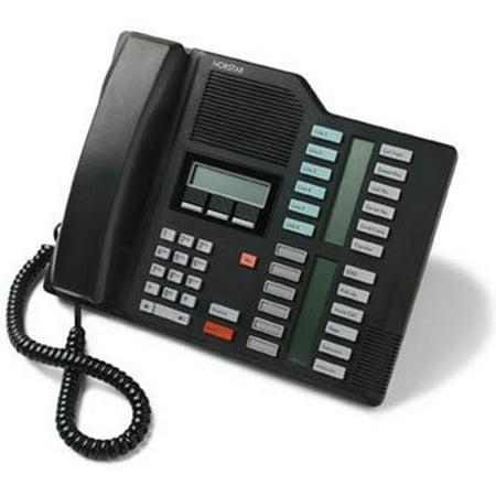 Meridian M7324 Phone Black-used like New