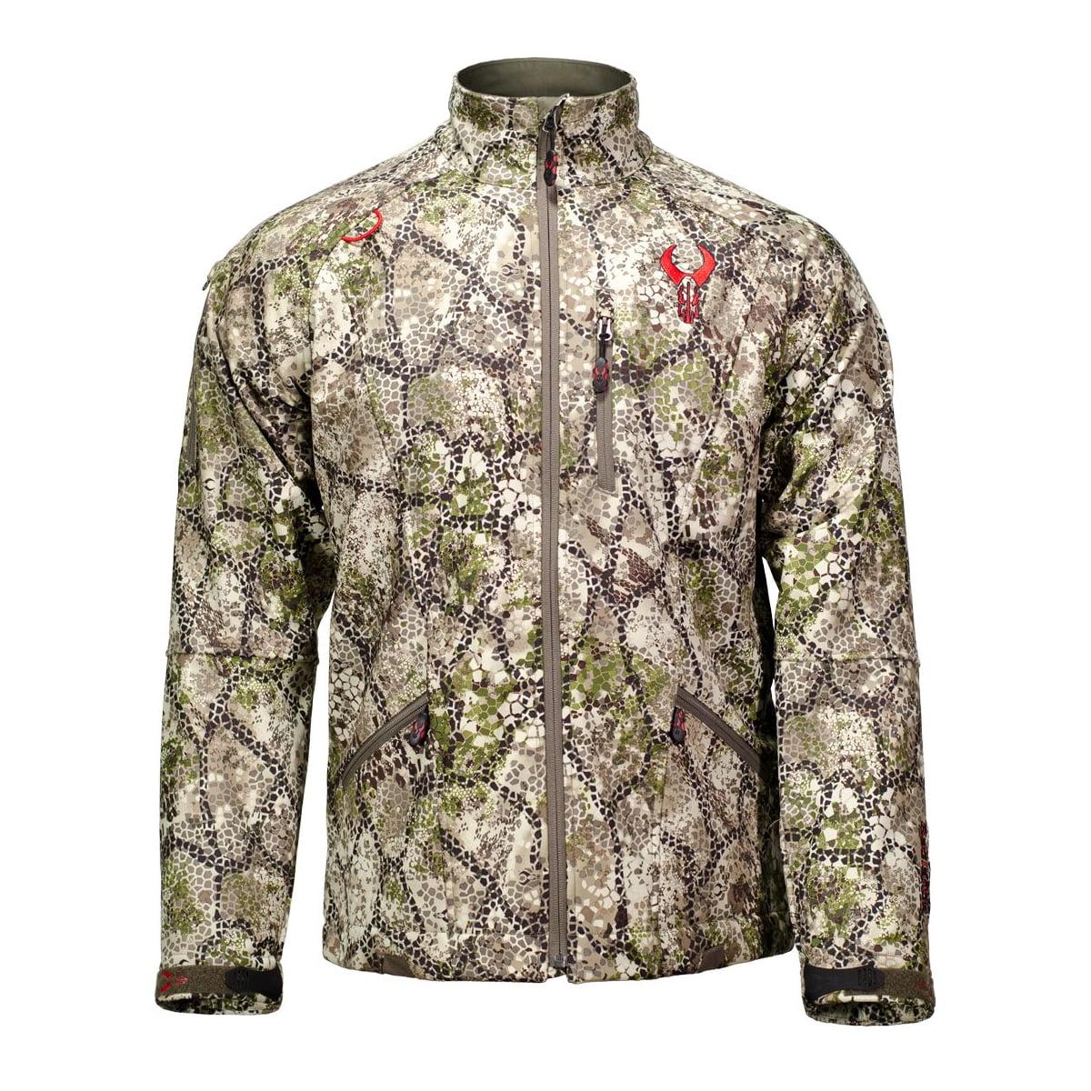 Badlands Velocity Soft Shell Jacket [New] by