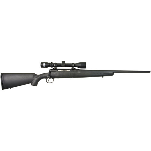 "DO NOT PUBLISH Savage 19229 Axis XP Bolt .22-250 Remington 22"", 3+1, Synthetic Stock, Black with 3-9x40 Scope"