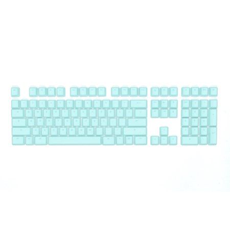 - Mionix Keycaps ICE Cream ABS DCS for Cherry Switches