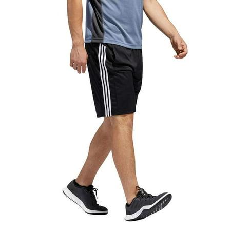 adidas Men's Active Zip Pocket Shorts (X-Large,