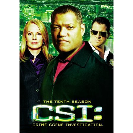 Csi  The Tenth Season