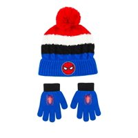 Boys Character Hat and Glove Set, 2 pc