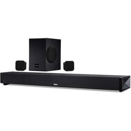 37 in. 5.1 Channel Surround Sound Soundbar System -  Spark, SP117784