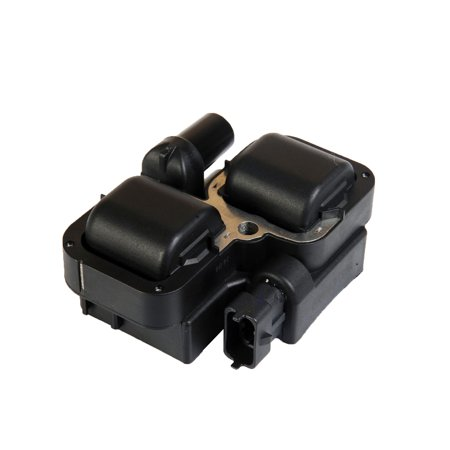 New Ignition Coil For 2003-2006 Mercedes-Benz CLK500 5.0L V8 Compatible with UF359 C1444 2003 Mercedes Benz Clk500 Coupe