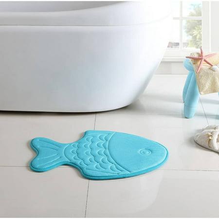 Walmart Memory Foam Bath Mat
