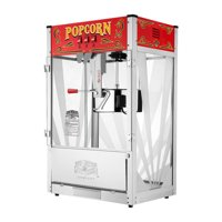 Midway Marvel Commercial Quality Popcorn Popper 16 Ounce by Great Northern Popcorn