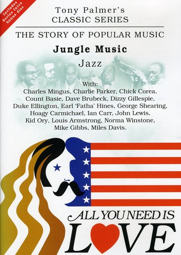 All You Need Is Love 3: Jungle Music   Various by