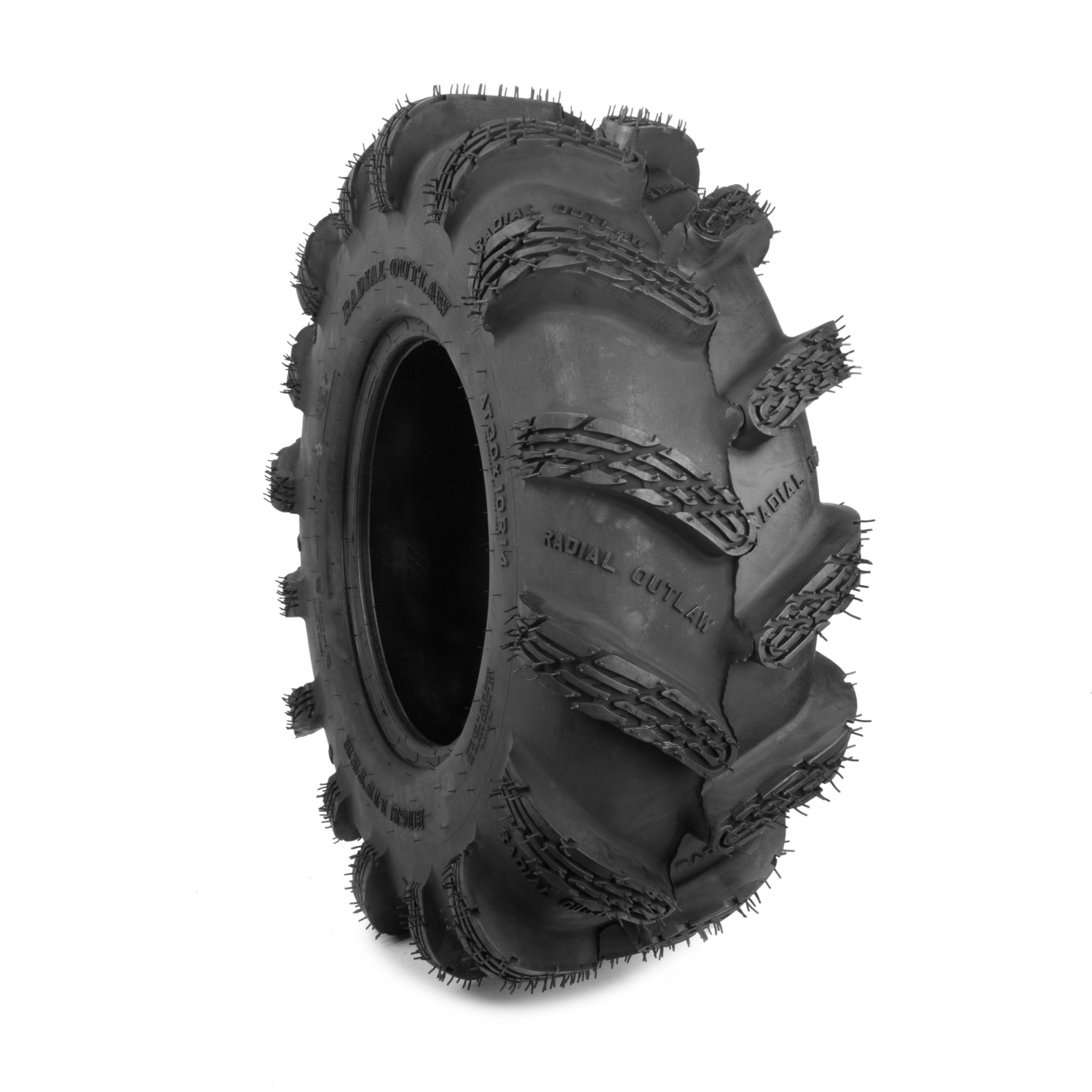 HIGH LIFTER Radial Outlaw Tire