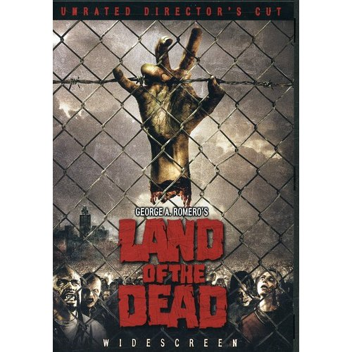Land Of The Dead (Unrated) (Widescreen)