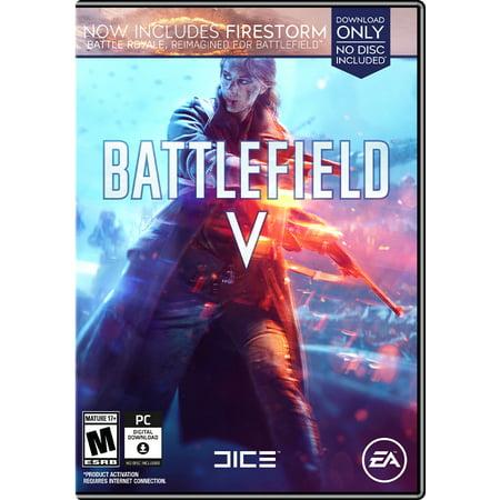 Maelstrom Pc (Battlefield V, Electronic Arts, PC, 014633372441 )