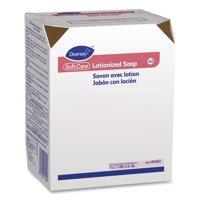 Soft Care Lotionized Hand Soap, 1,000 mL Cartridge, Floral Scent, 12/Carton