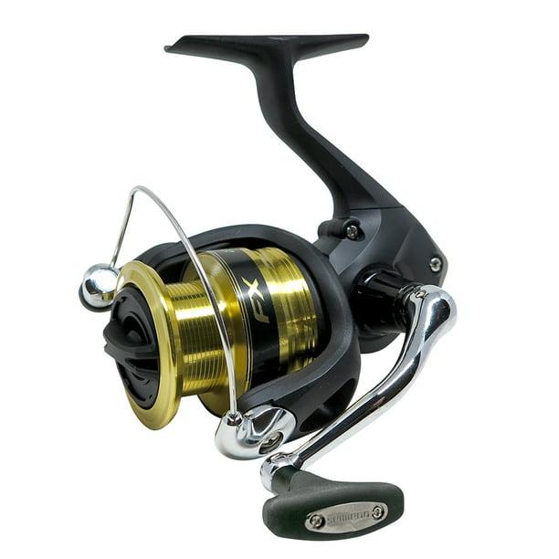 Shimano Fishing FX 4000 FC Spinning Reel [FX4000FC]