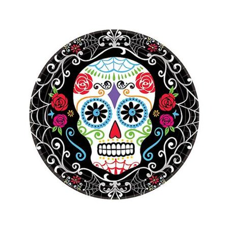 Day of the Dead 10.5