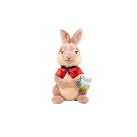 Aurora Flopsies Collection - Peter Rabbit Bean Plush Flopsy