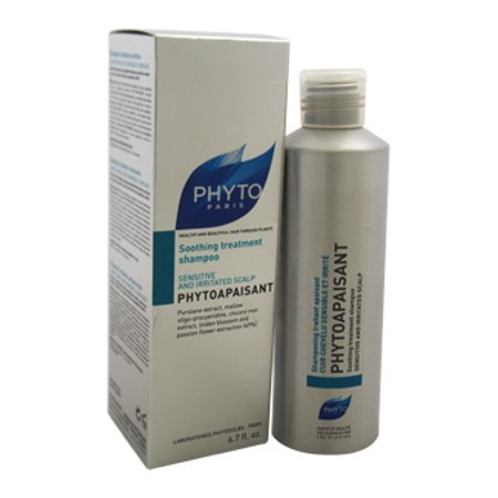 Phytoapaisant Soothing Treatment Shampoo by Phyto for Unisex - 6.7 oz Shampoo - image 3 de 3
