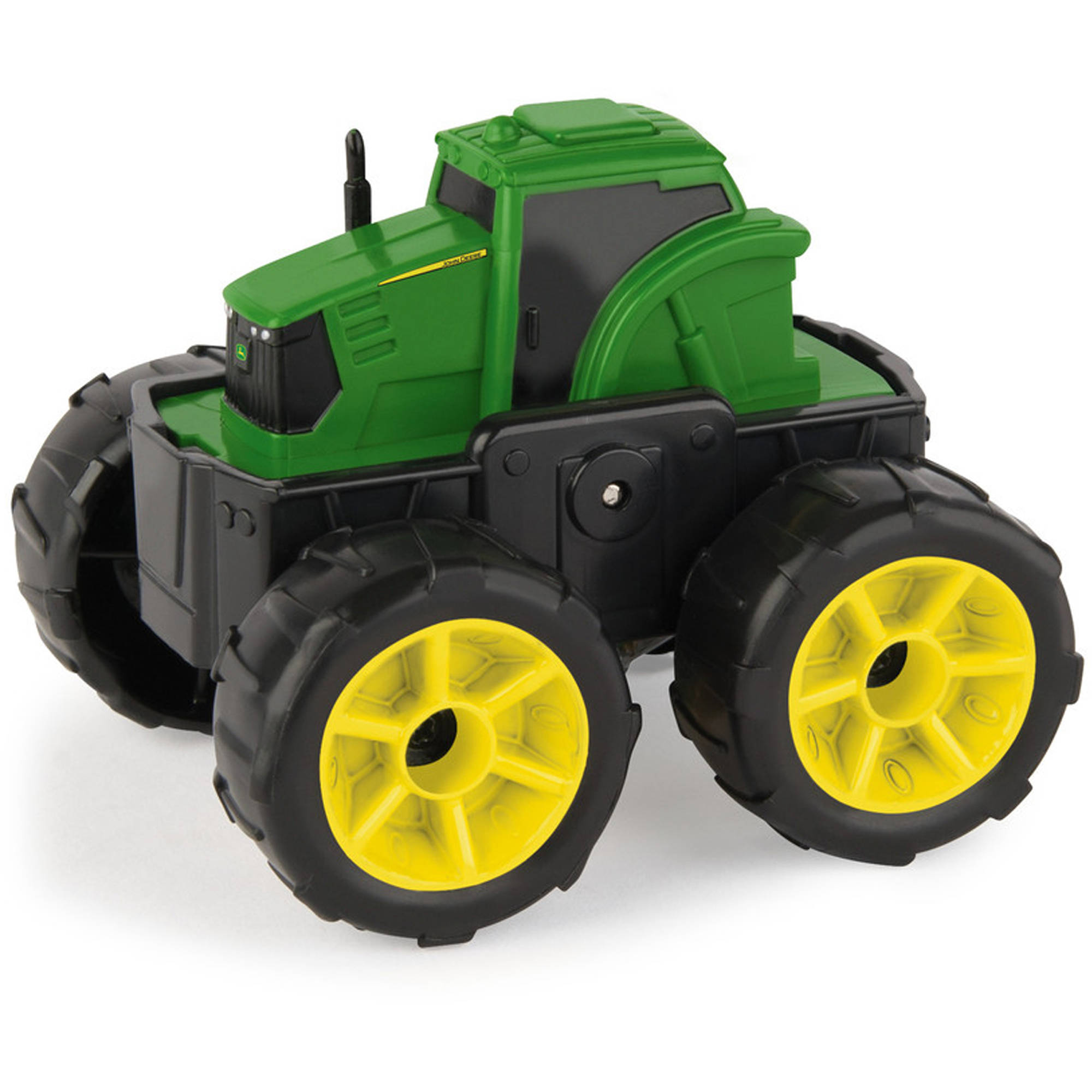 TOMY Monster Treads Farm Armor Flippers, Stallion by TOMY