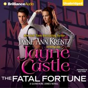 Fatal Fortune, The - Audiobook