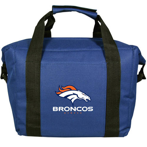 NFL Denver Broncos 12-Pack Kooler Bag