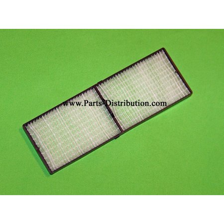 Epson Projector Air Filter (Epson Projector Air Filter:  PowerLite 1975W, 1980WU, 1985WU)