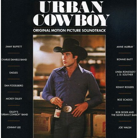 Halloween 4 Soundtrack List (Urban Cowboy Soundtrack)