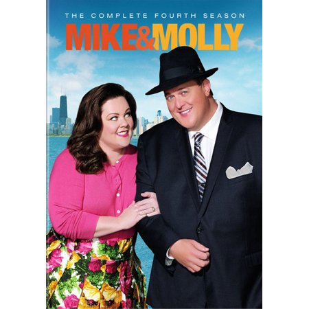 Mike   Molly  The Complete Fourth Season