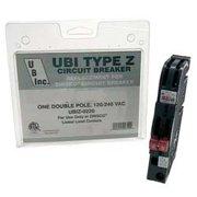 UBI VPKUB1Z0230 30 Amp Dual Pole Thin Circuit Breaker