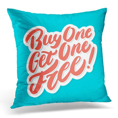 cmfun badge buy one get free coupon throw pillow case. Black Bedroom Furniture Sets. Home Design Ideas