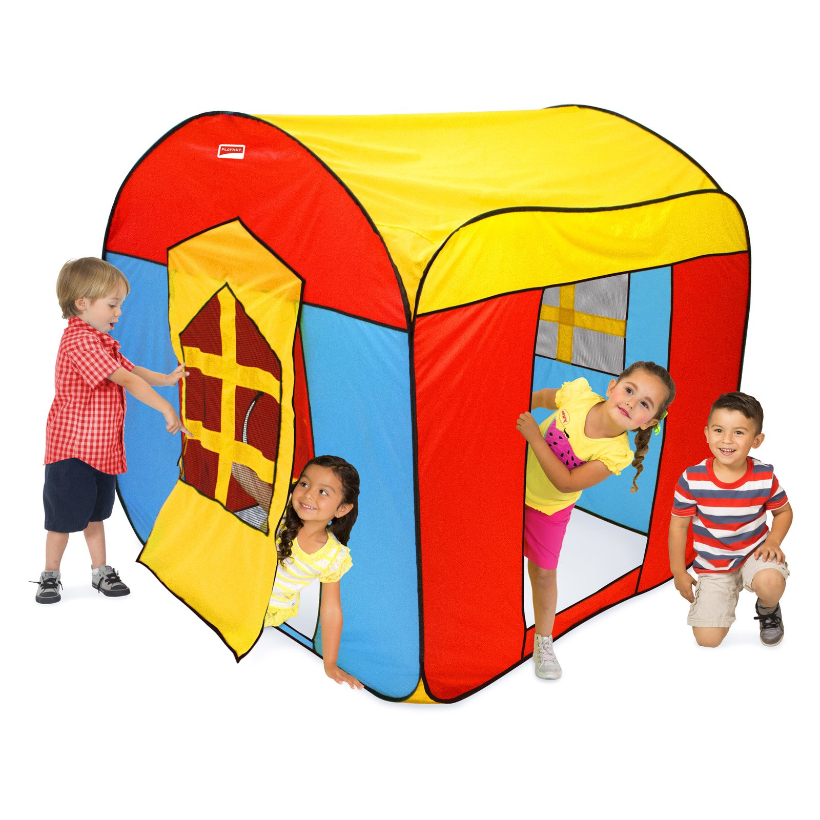 Playhut Mega House Play Tent by Playhut