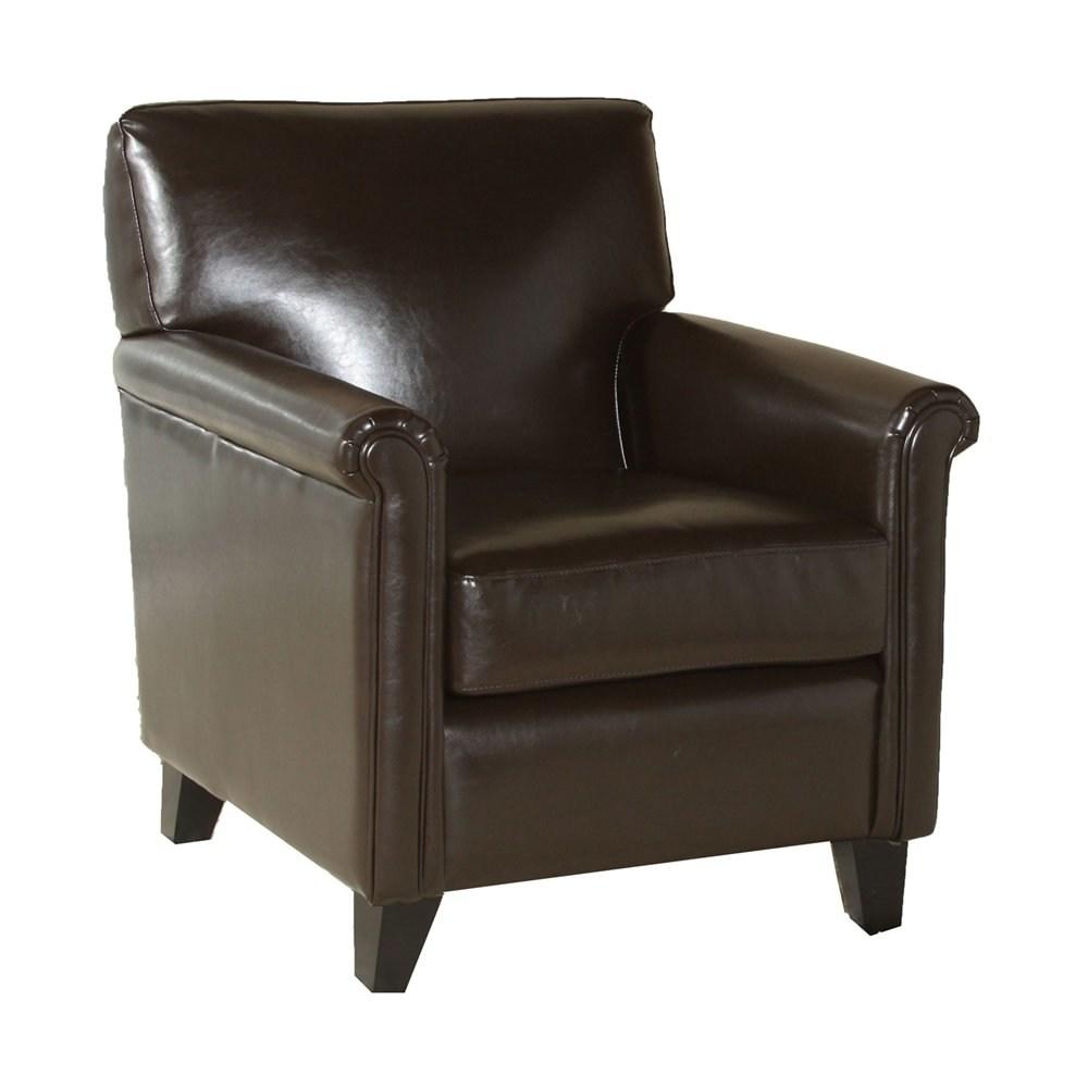 Leeds Classic Club Chair