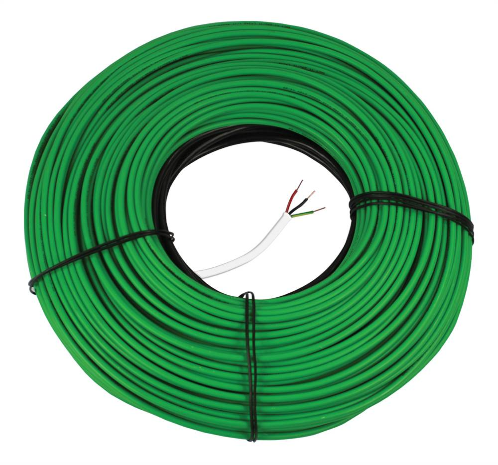 WarmlyYours  WHCA-240-0342  Cable  Snow Melting  240 Volt