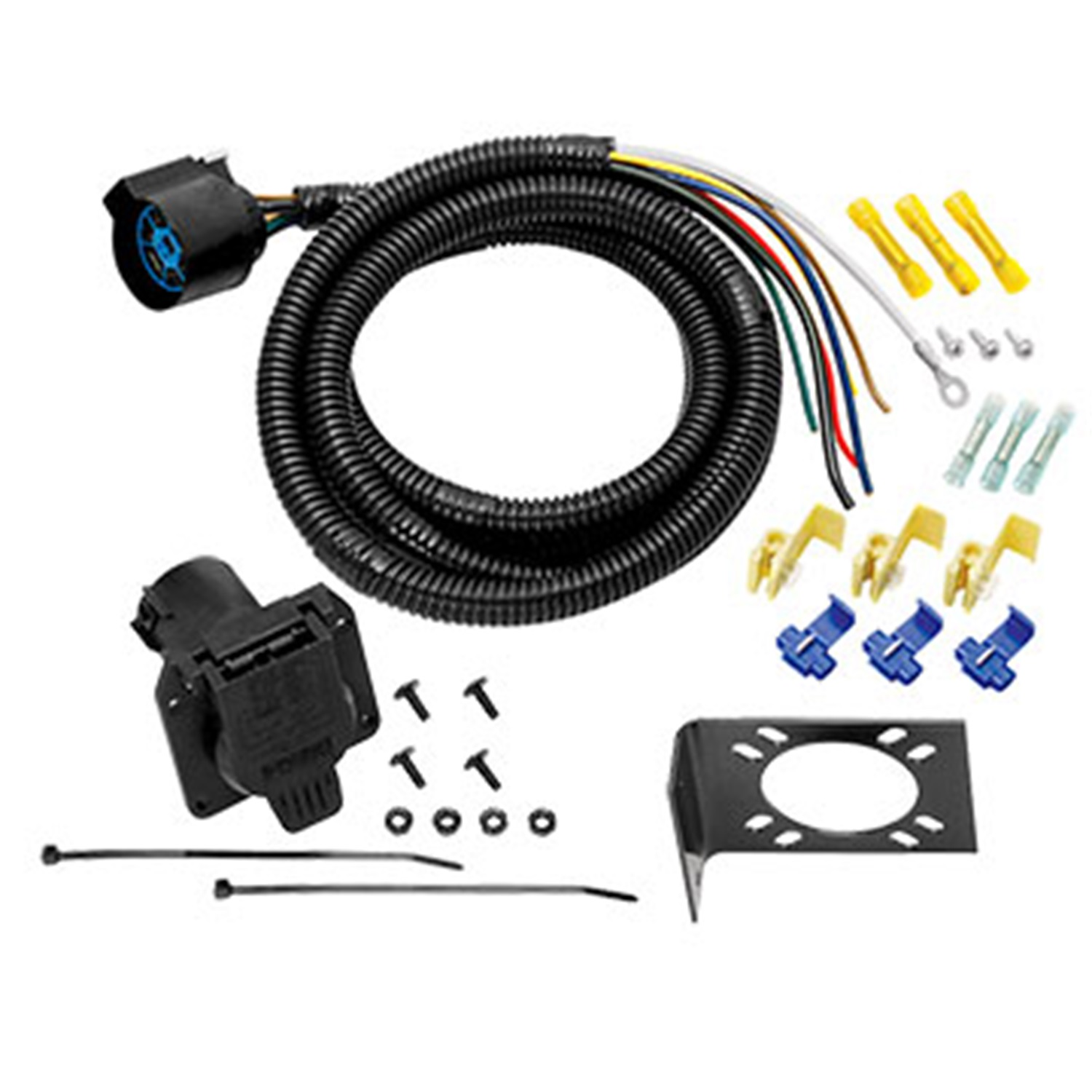 Tow Ready 20223 Car End Wiring