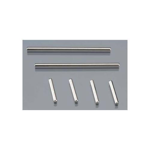 7021 Suspension Pin Set Front/Rear VXL Multi-Colored