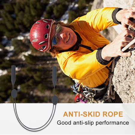Anti-slip Sports Glasses Strap Cord Eyeglasses Band Rope String Holder , Eyeglasses String Holder, Eyeglasses (Police Brand Glasses Frames)